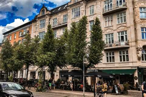 Copenhagen: 3 Contrasting Neighborhoods Self-Guided Game