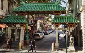 SF Chinatown: Through The Dragon Gate Walking Tour
