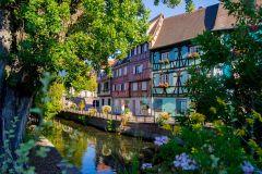 Alsácia Medieval: Passeio de 1 Dia saindo de Estrasburgo