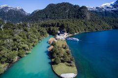 Bariloche: Puerto Blest e Cachoreira Los Cantaros