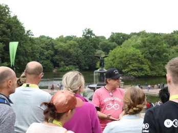 New York Central Park: 2-stündiger Rundgang mit Guide. Foto: GetYourGuide