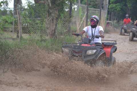 Punta Cana: ATV Off-Road Adventure