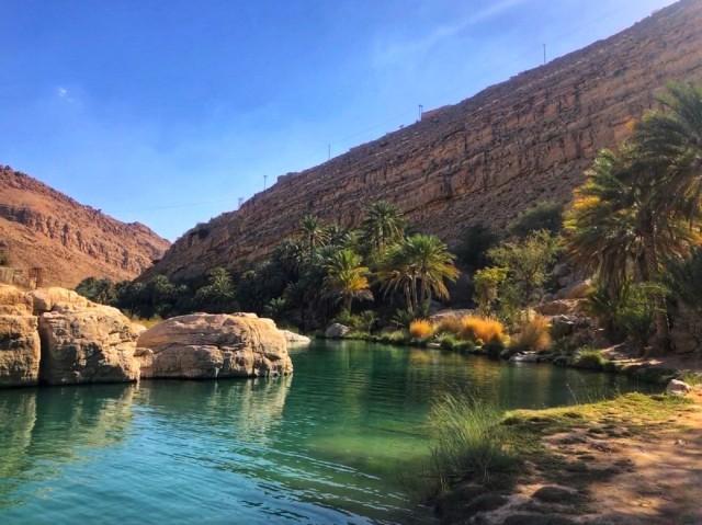 Oman: Jasmin Tour   3-daagse privépakketreis