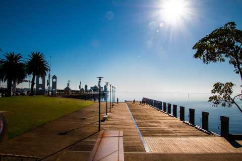 Bellarine Peninsula: Food & Wine Taste Trail from Melbourne