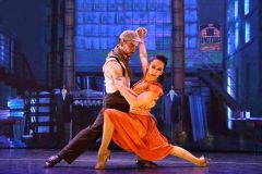 Buenos Aires: Show Madero Tango c/ Jantar Opcional