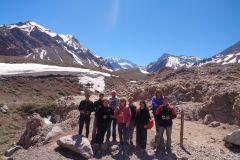 Monte Aconcágua: Excursão nos Andes saindo de Mendoza