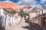 Full-Day Tour to Humahuaca from Salta