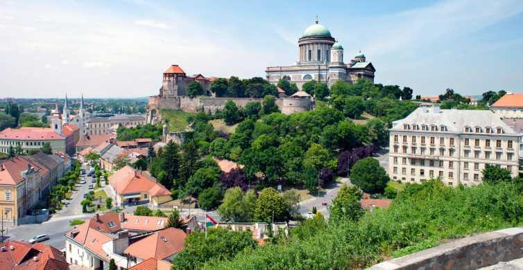 Ansa del Danubio: tour di 1 giorno in inglese da Budapest