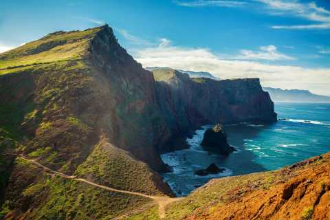 Best of Madeira: Private Half Day Tour