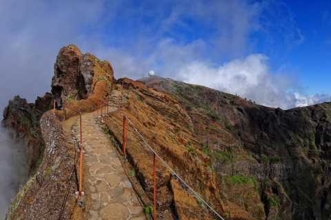Madeira East Island Private Full Day Tour