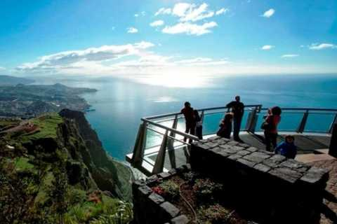 Madeira West Island Private Full Day Tour