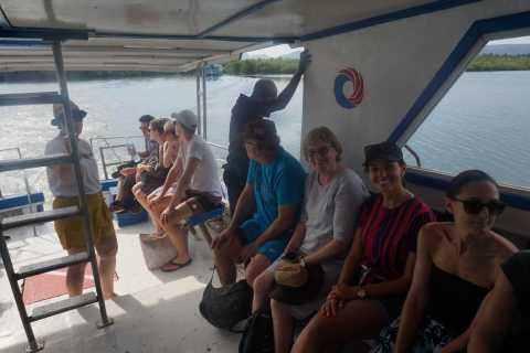 Viñales: excursión a la isla de Cayo Levisa