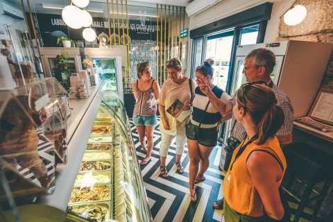 Verona: Food Tour with Wine Tasting