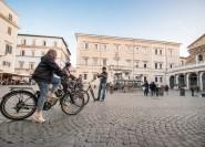 Rom: Halbtagestour mit dem E-Bike