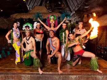 Fort Lauderdale: Mai-Kai Abendessen und polynesische Show