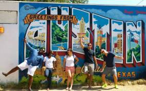 Austin: Best of Austin Small-Group Guided Tour