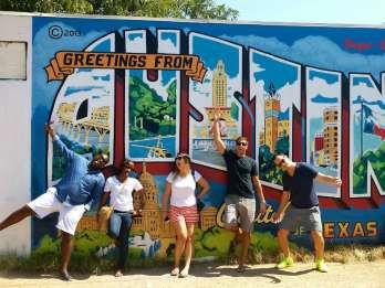 Austin: Kleingruppen-Führung zu den Highlights der Stadt