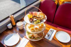 Excursão de Ônibus Turístico com Chá da Tarde em Londres