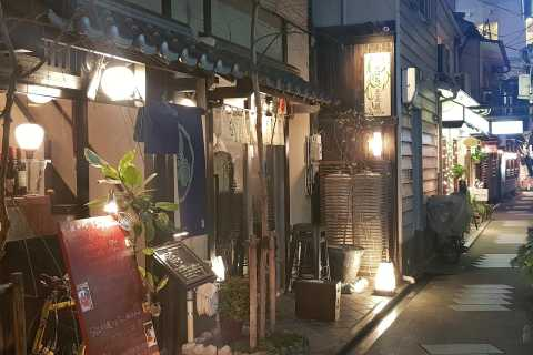 Kyoto: All-Inclusive 3-Hour Food and Culture Tour in Gion