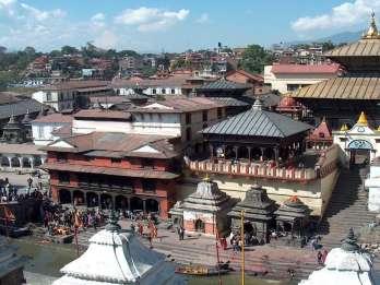 Kathmandu: Privattour