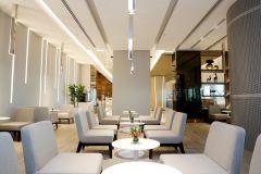 Aeroporto de Suvarnabhumi: Acesso ao Miracle Lounge de 2,5 horas