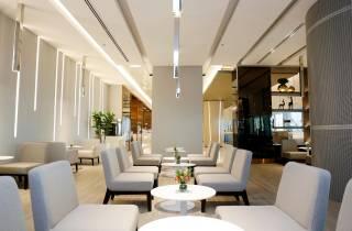 Flughafen Bangkok-Suvarnabhumi: Zutritt zur Miracle Lounge