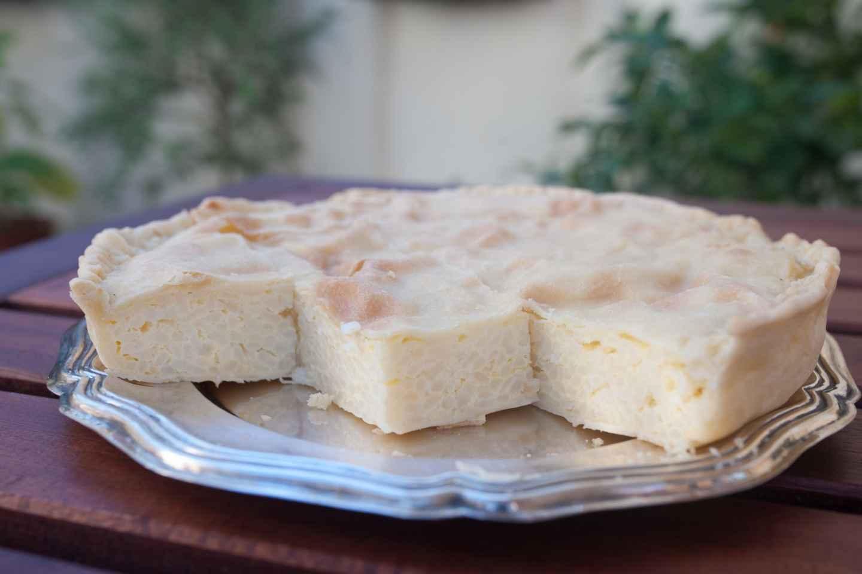 Savona: Kochkurs bei einem Einheimischen
