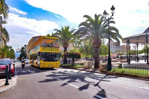Ajaccio: visite touristique