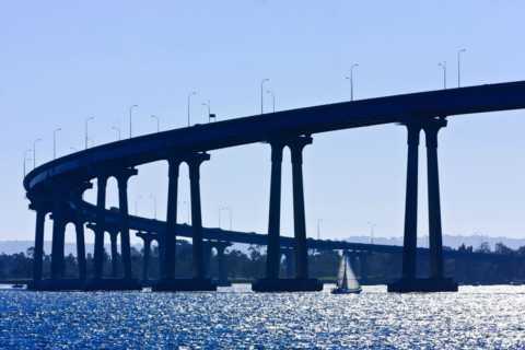 San Diego: Harbor Cruise