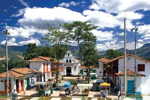 Privado Medellin City Tour