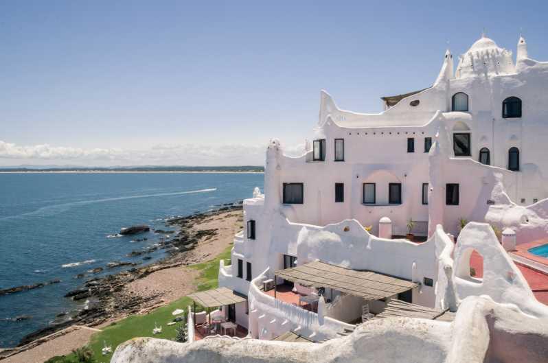 Excursão de 1 Dia a Punta del Este saindo de Montevidéu - Montevidéu,  Uruguai   GetYourGuide