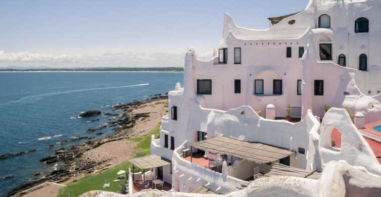From Montevideo: Punta del Este Full-Day Tour
