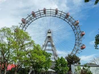 Wien: Fahrt mit dem Riesenrad ohne Anstehen. Foto: GetYourGuide