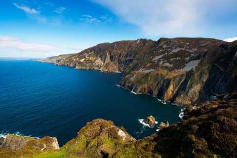 Desde Killybegs: recorrido en barco por la costa de Donegal