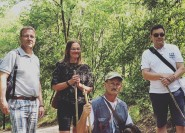 Verona: Trüffeljagd & Amarone-Verkostung