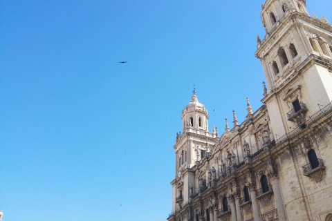 Jaén 2.5-Hour Tour: Cathedral, Arabs Baths and Old City