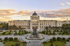Viena: Ingresso de 1 Dia para o Museu da História da Arte