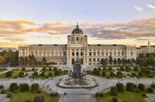Tagesticket Kunsthistorisches Museum Wien