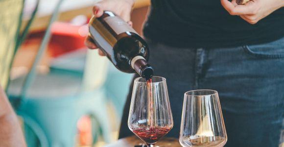 From Verona: Amarone Wine Trail Tour