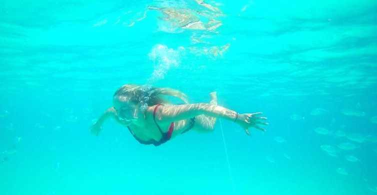 Zadar Islands: Private Hidden Treasures Speedboat Tour