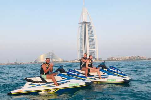 Dubai: 30-Minute Jet Ski Adventure