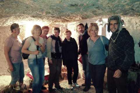 Fes: Viagem de um dia ao Atlas Médio