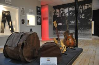 Liverpool: Ticket fürs Magical Beatles Museum