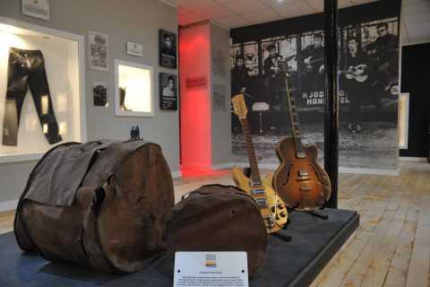 Liverpool: entrada al Magical Beatles Museum