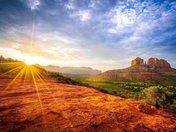 Sedona: Medizinrad- und Spirituelles Labyrinth-Tour