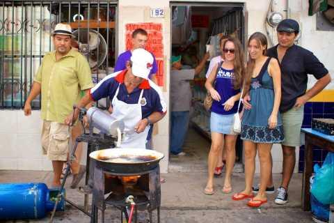 Puerto Vallarta: Evening Taco Adventure Tour