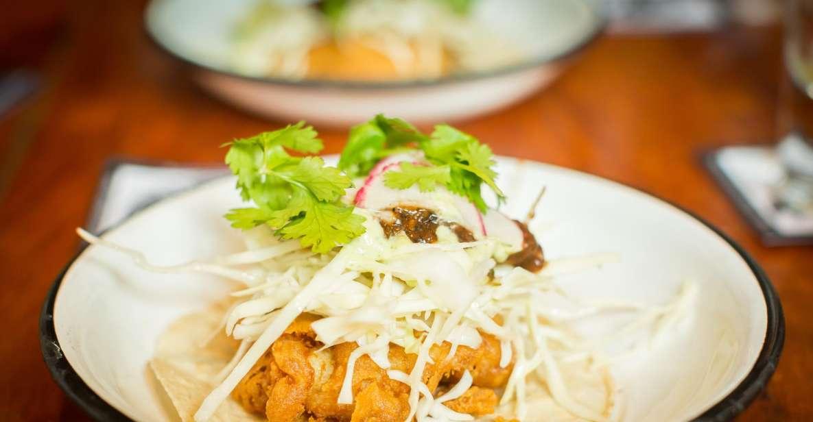 Vallarta: Mexology Tacos & Tequila Tour