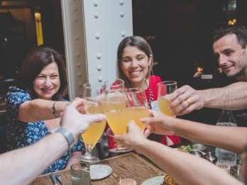 Philadelphia: Food Tasting Tour durch die historische Altstadt