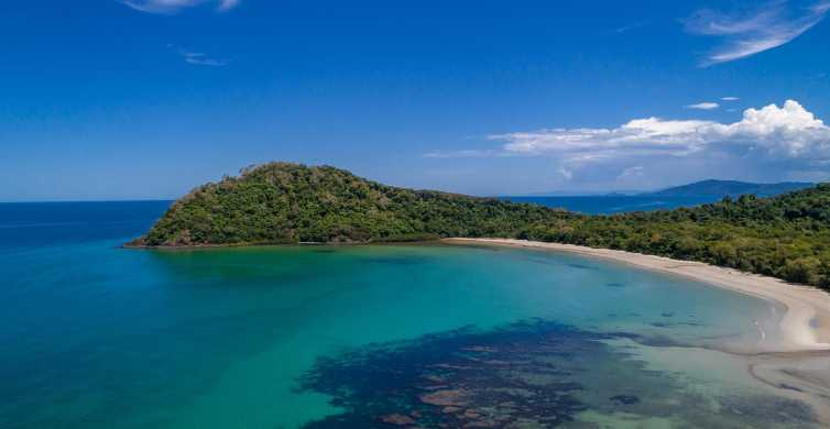 Cape Tribulation, Daintree and Mossman Gorge Day Tour