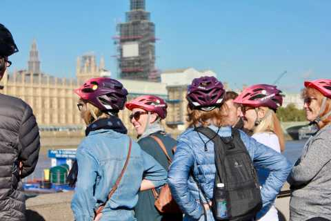 Grand London Half-Day Bicycle Tour